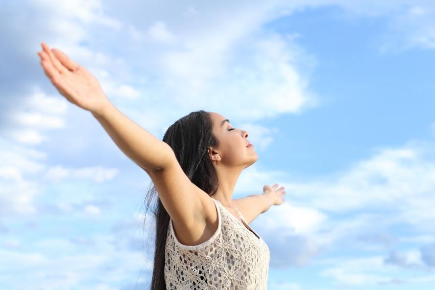 Een fijner leven met een betere ademhaling