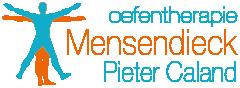 Oefentherapie Mensendieck Pieter Caland