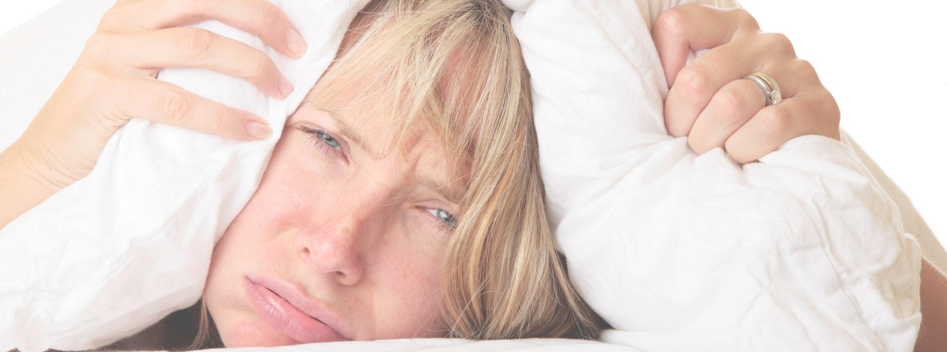 Hulp bij slapeloosheid of een slaapstoornis