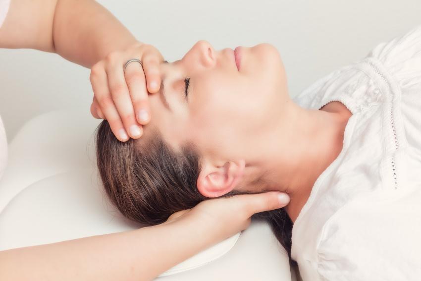 Oefentherapie bij spanningshoofdpijn