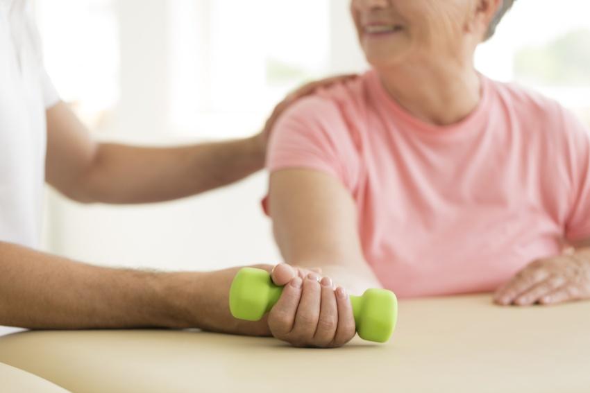 Behandeling van Parkinson